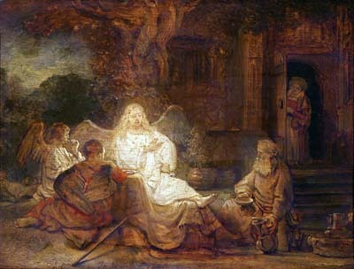 abraham_receives_the_three_angels-400