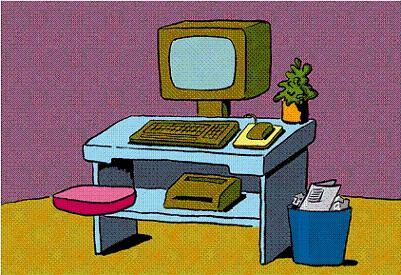 ordenador