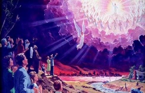 lavenidadecristo