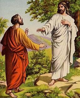jesus mesias