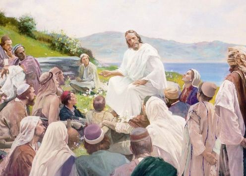El mayor en el Reino de los Cielos Sermon