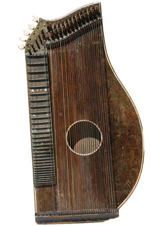instrumento antiguos: