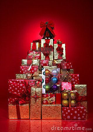 Top y regalos de navidad y adolescentes