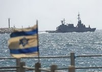 Israel Sends Warships to Red Sea