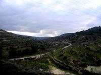 El Valle de Refaim