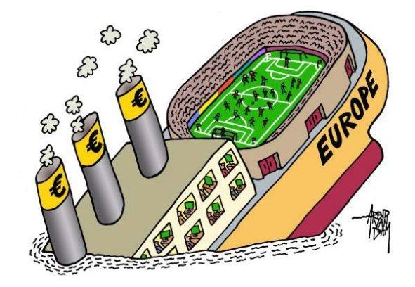 reddit euro trabajo de mano en Orense
