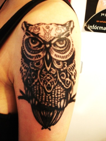 Estan Los Illuminati Detras De La Popularidad De Los Tatuajes El