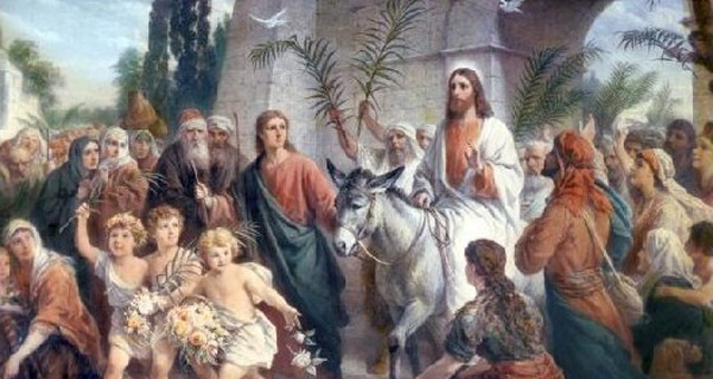 Resultado de imagen para EL REY MESIAS